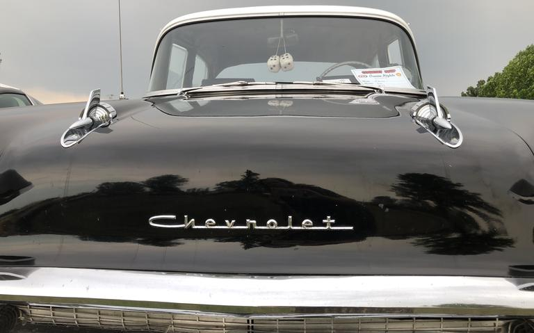 Cruise Night in New London brings out classic cars and classic memories