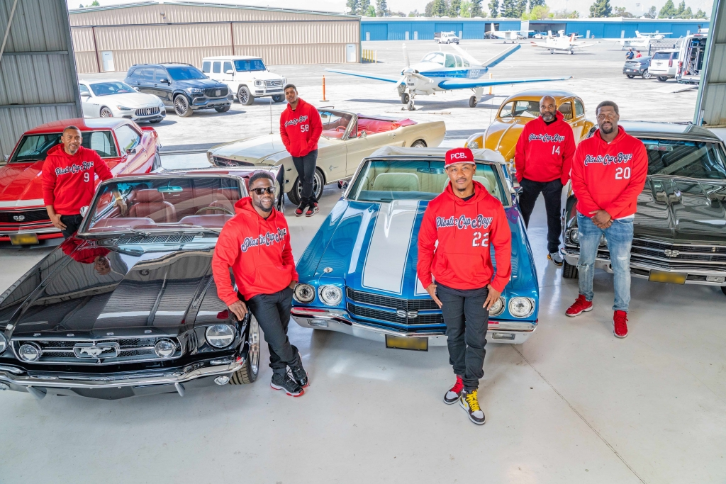 Do You Need Kevin Hart Money to Create A Great Classic Car Club?